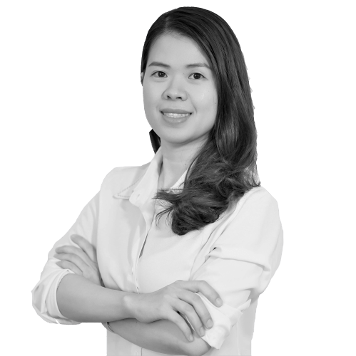 Hai Hoang (Chief Accountant)