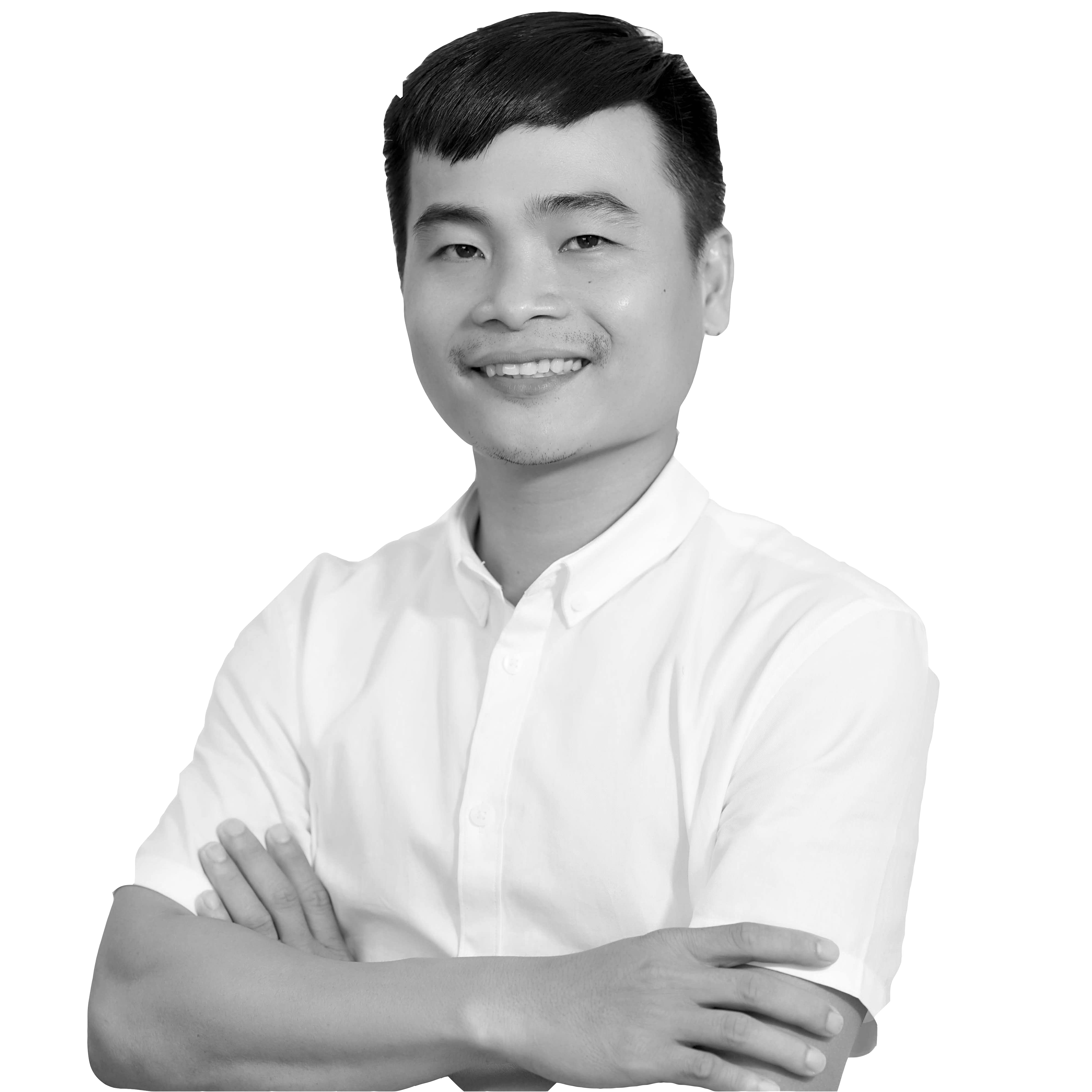 Phung Le (Project Manager)