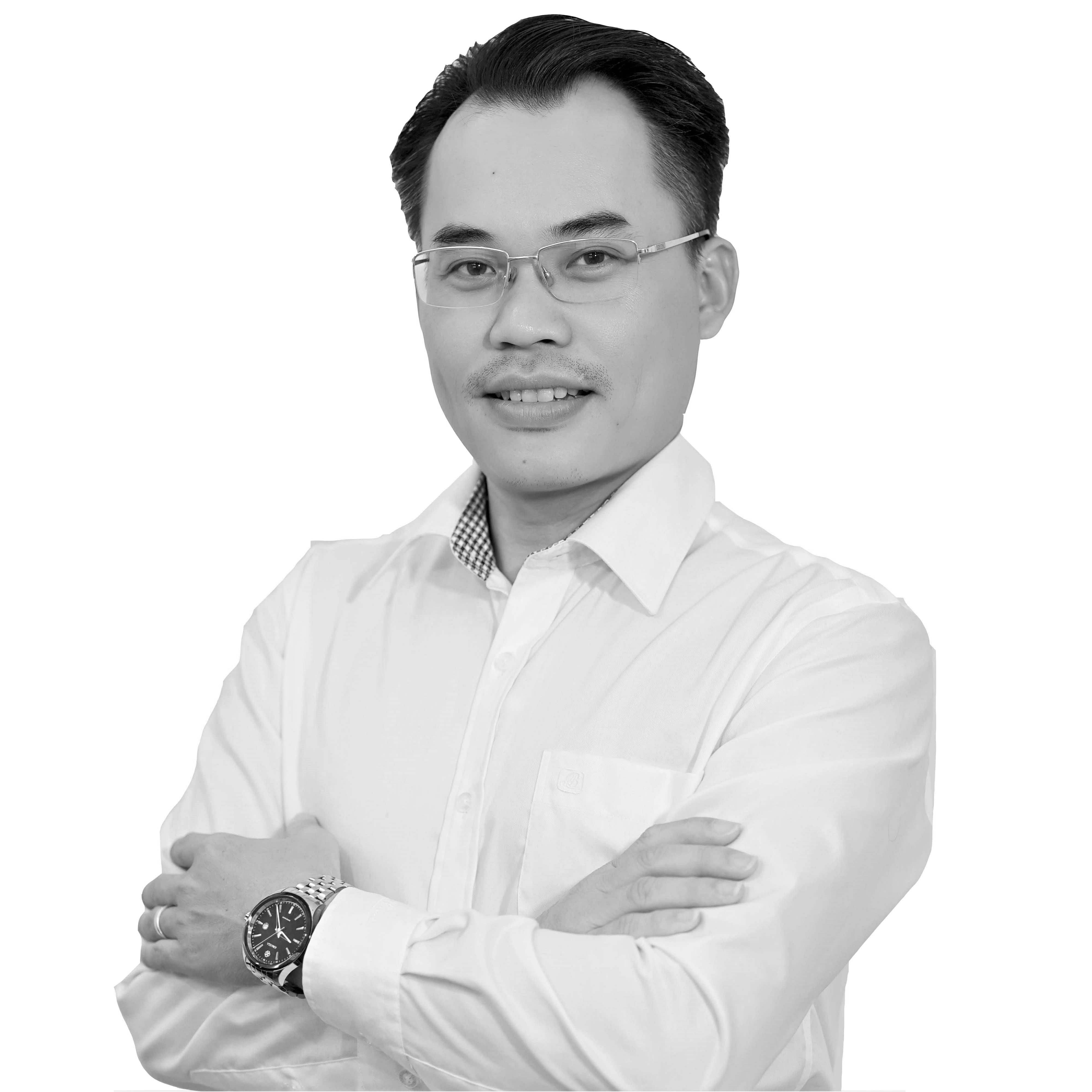 Tuan Le (Managing Director)