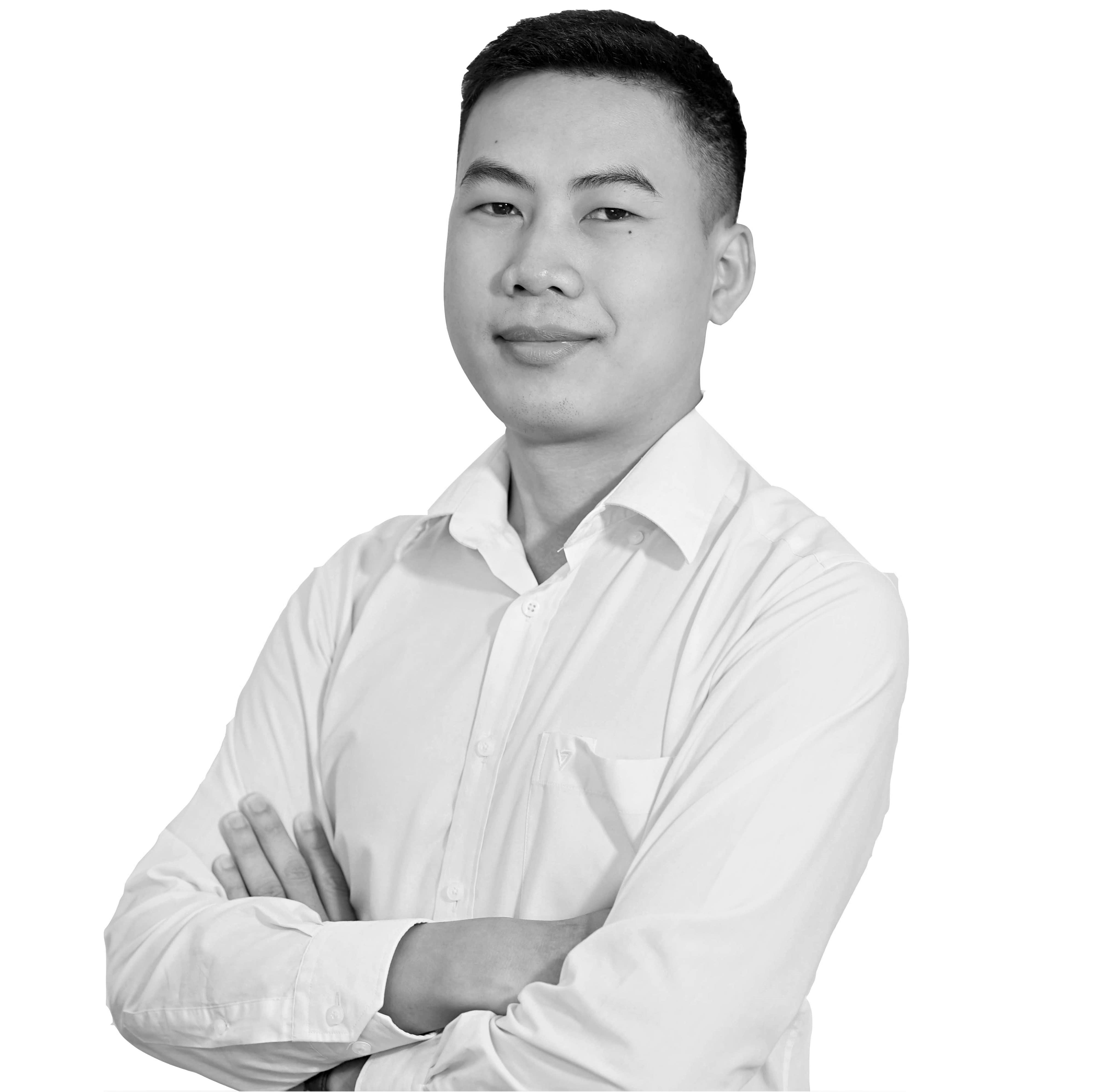 Tuan Nguyen (QS Manager)