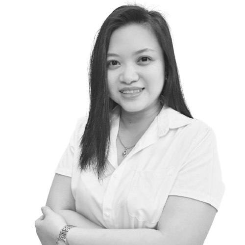 Thao Nguyen (HR Manager)